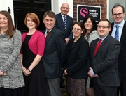 The Talbots Residential Property team