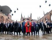 Graduation AME (L action)