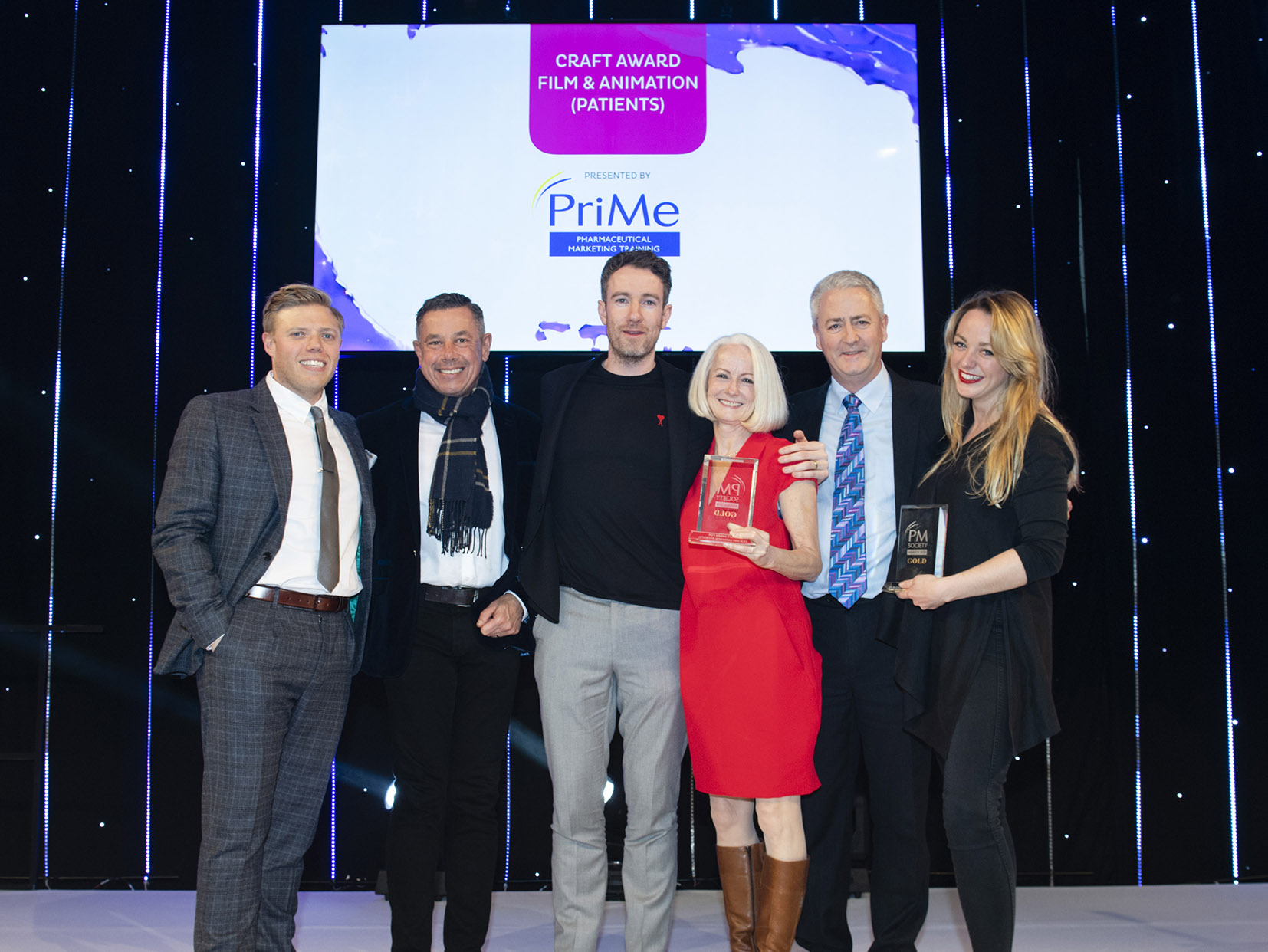 PM Society 2019 Awards (L2)