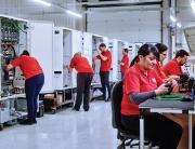 Factory Floor 2019