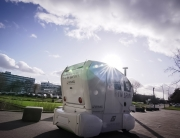 Pods SWARM in at University of Warwick