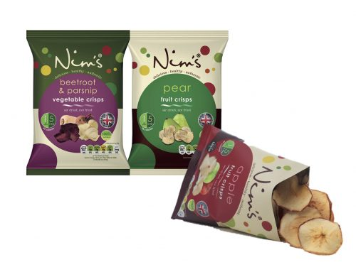 'Every little helps' as Nim's signs major Tesco deal