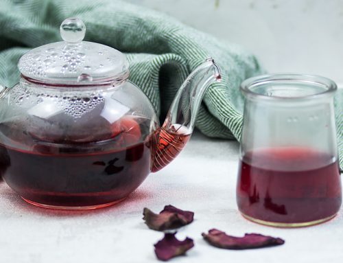 Nim's in a tea cup as crisp manufacturer launches new drink options