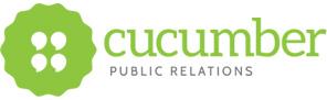 Cucumber PR Logo