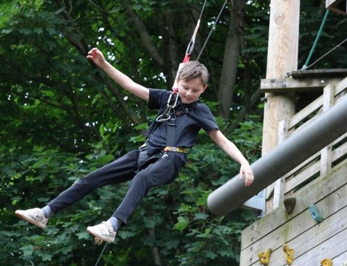 Challenge Academy aims to get children active again with launch of Summer Reboot Camp