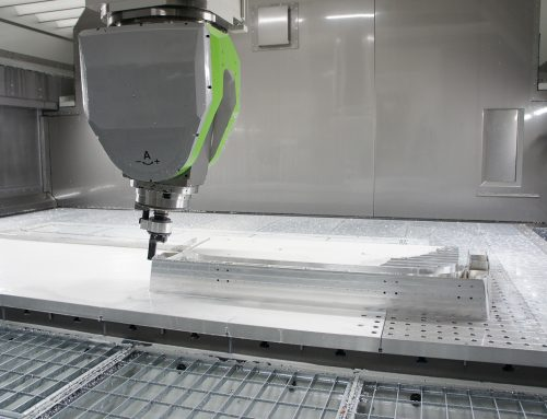 £1.2m CNC investment helps TGM move up the aerospace and defence supply chain
