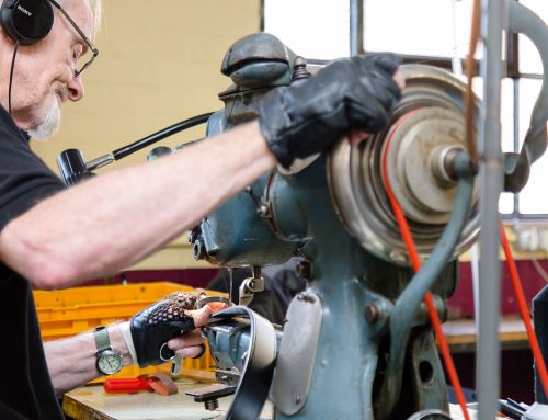 Brexit uncertainty weighs heavy on SME manufacturers looking to recover from Covid-19