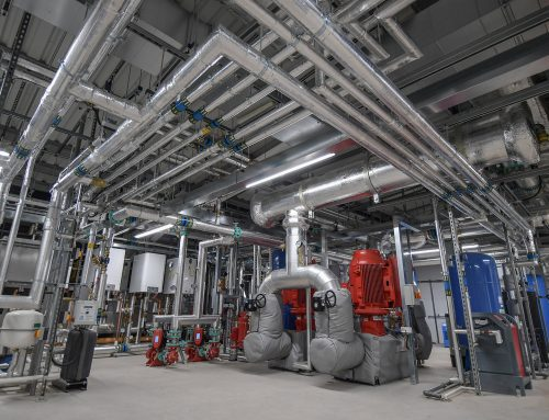 C-ALPS targets hydrogen fuel cell opportunities with £2m new lab investment
