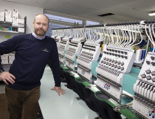 New jobs at MyWorkwear after 'back to work' call leads to sales boom
