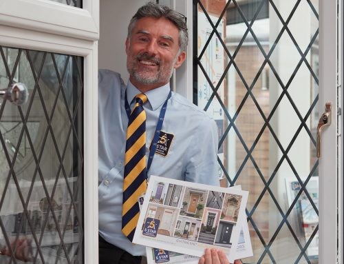 5 Star sales performance for Worcestershire windows and conservatories specialist